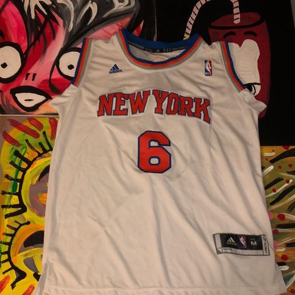 32f9513760c Tyson Chandler Knicks jersey. adidas. M_5bf1fc8a1b3294e77cf0abf3.  M_5bf1fca703087c9e67be128d. M_5bf1fcb8baebf69c8f90ce5c.  M_5bf1fccf534ef92698b04852